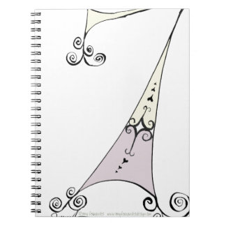 I Am 7 yrs Old from tony fernandes design Notebook
