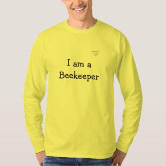 I am a Beekeeper T-Shirt