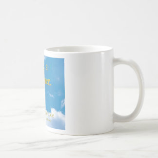I am a Dreamer Coffee Mug