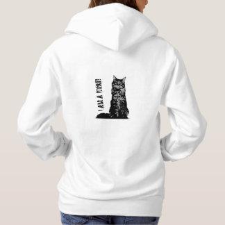 I Am A Kyat Hooded Sweatshirt