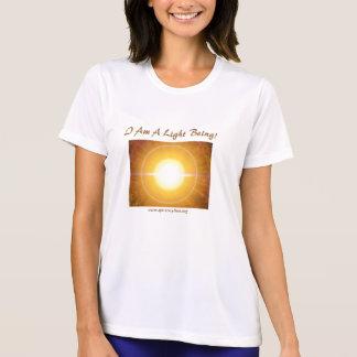 I Am A Light Being! T-Shirt