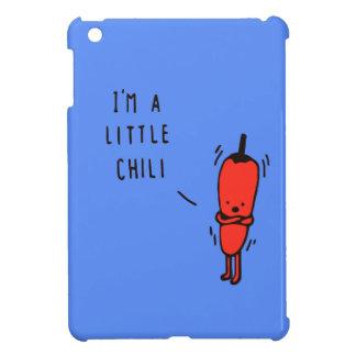 I am a little chili iPad mini case