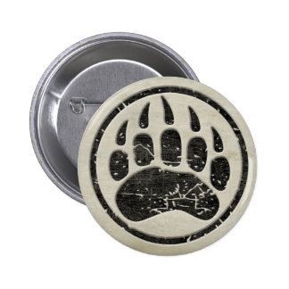 I am a MAMA GRIZZLY 2 Inch Round Button