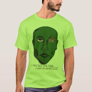 I Am A Martian! T-Shirt