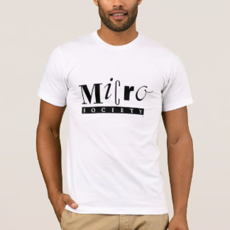 I am a member of a Micro family Tee