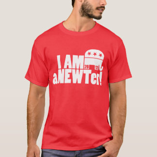 I AM a NEWTer! T-Shirt