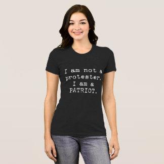 I am a Patriot T-Shirt
