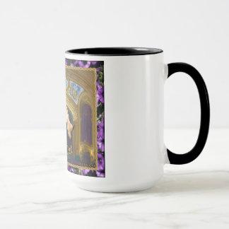 I Am A Pole Cat Coffee Mug