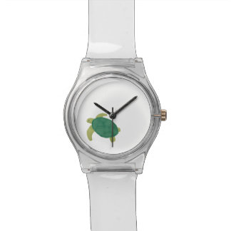 I am a sea turtle savior watch