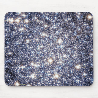 I am a Star   The Universe by Sir Douglas Fresh Mouse Pad