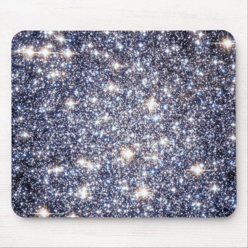 I am a Star | The Universe by Sir Douglas Fresh Mousepad