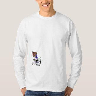 i am a wall thsirt T-Shirt