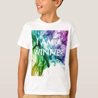 I AM A WINNER T-Shirt