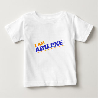 I am Abilene Baby T-Shirt