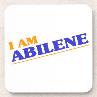 I am Abilene Coaster