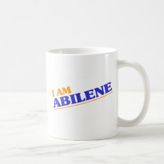 I am Abilene Coffee Mug