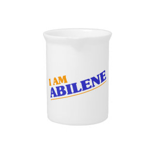 I am Abilene Pitcher