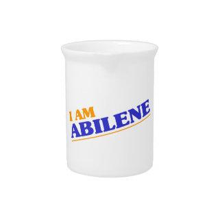 I am Abilene Pitchers