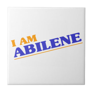 I am Abilene Tile