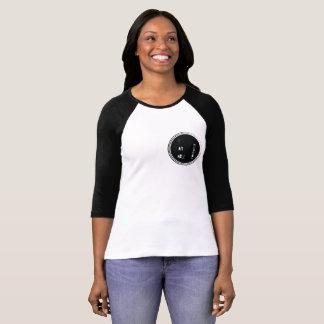 """I am able"" Corinthians Christian Verse T-Shirt"