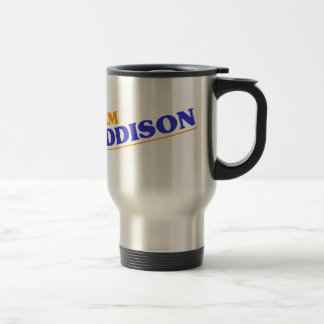 I am Addison Travel Mug
