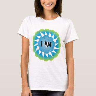 I AM Affirmation Tshirts