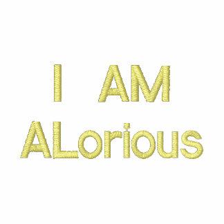 I AM ALorious