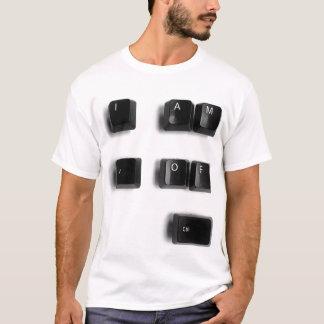 I am alt of ctrl T-Shirt