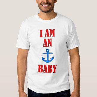I Am An Anchor Baby Shirt