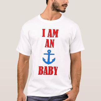 I Am An Anchor Baby T-Shirt