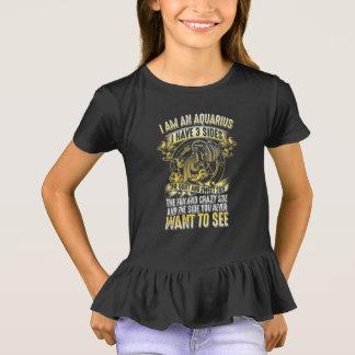 I am aquarius t-shirt