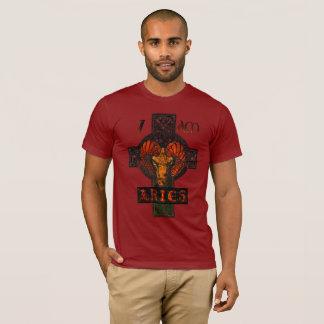 I Am Aries Tshirt