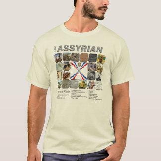 I am Assyrian T-Shirt