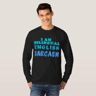 I Am Bilingual T-Shirt