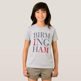 I am Birmingham T-shirt