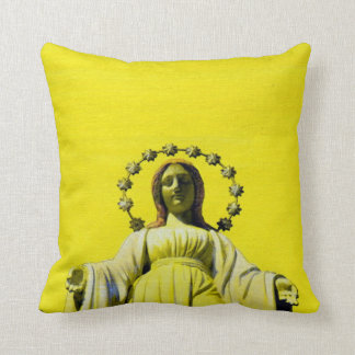 i am Blessed Throw Pillow
