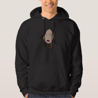I am Boanna Hooded Pullovers