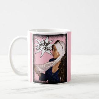 I am but coffee mug