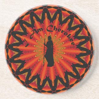 I am Cherokee Coaster