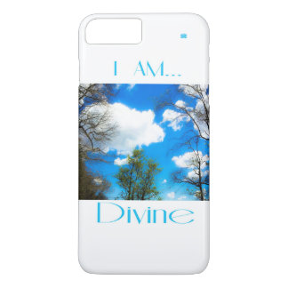 I AM...Divine I phone 6 phone cover