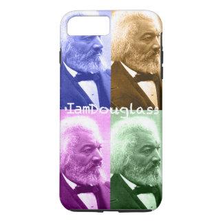 I Am Douglass iPhone 7plus case Colorful