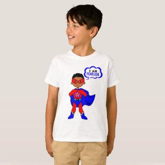 I Am Fearless T-Shirt