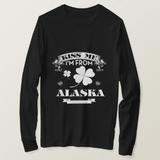 I Am From ALASKA. Gift Shirt