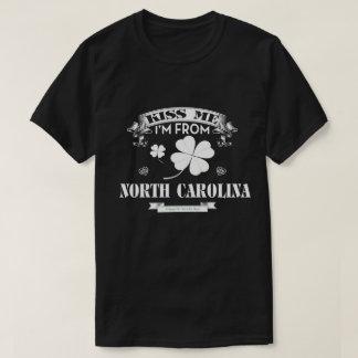I Am From NORTH CAROLINA. Gift Shirt