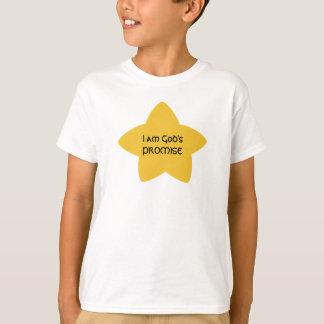 I Am God's Promise T-Shirt