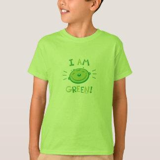 I am Green! T-Shirt