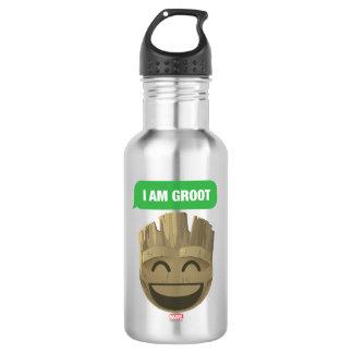 """""""I Am Groot"""" Text Emoji"""