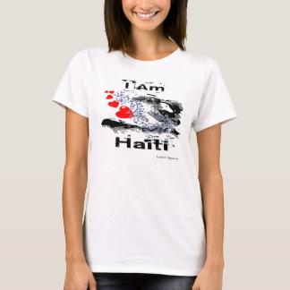 I AM HAITI T-Shirt