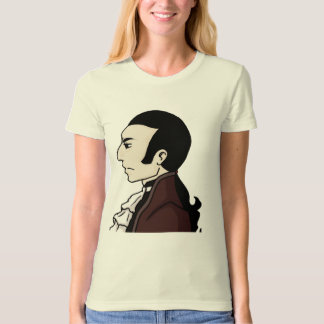 I AM HEATHCLIFF T-Shirt