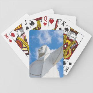 I Am Here Poker Deck